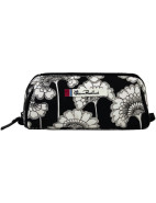Cosmetic Bag - Japanese Floral $34.95