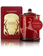 Triple Scented Candles - Night Before Christmas 350g $42.95