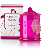 Ltd Edition Birds Of A Feather - Pink Lemonade Candle 350g $42.95