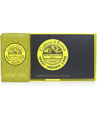 West Indian Lime Soap Set 3/150g $30.00