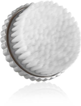 Luxe Brush Head Velvet Foam