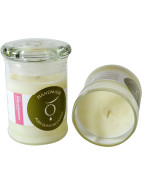 Candle - Rose Geranium $13.95