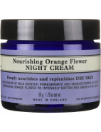 Nourishing Orange Flower Night Cream 50g $47.95