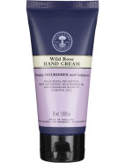 Wild Rose Hand Cream 50ml $19.95