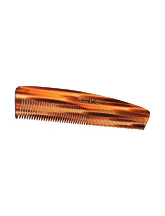 Styling Comb - Tortoise Shell