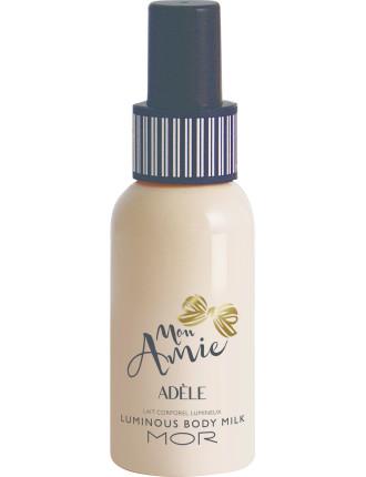 Luminous Body Milk 80ml Adèle