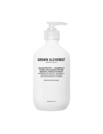 Shampoo 0.3 - Colour Protect 500mL
