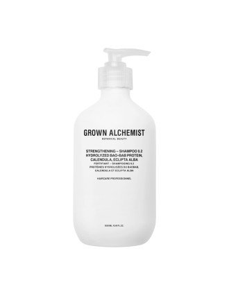 Shampoo 0.4 ¿ Volumising 500mL
