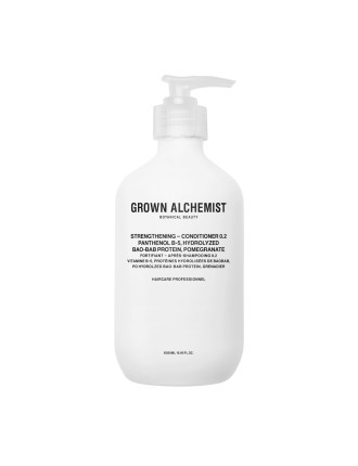 Conditioner 0.4 ¿ Volumising 500mL