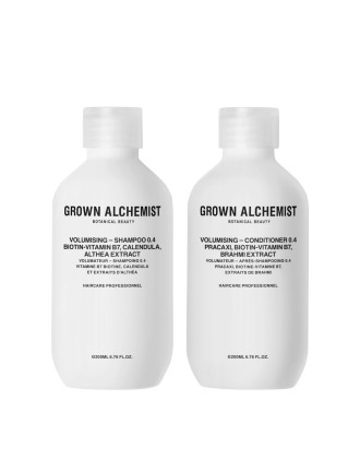 Volumising 0.4 ¿ Haircare Twin Set 200mL