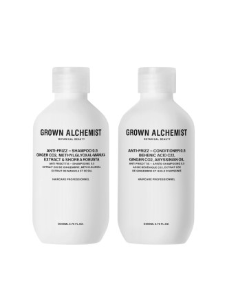 Anti-Frizz 0.5 ¿ Haircare Twin Set 200mL