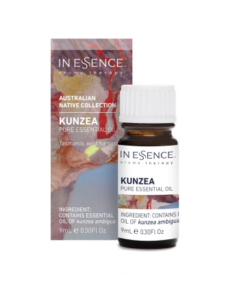 Australian Natives Kunzea 9ml Boxed