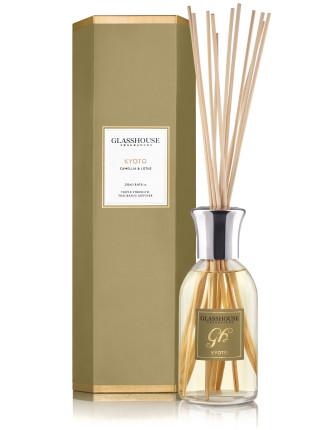Kyoto - Camellia & Lotus Fragrance Diffuser
