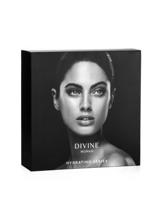 Divine Woman 3 Step Value Pack