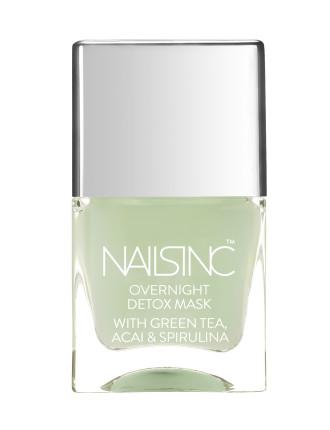Overnight Detox Mask Treatment - Nail Strengthening