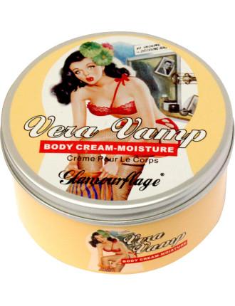 Vera Vamp Body Cream 100ml - Moisture