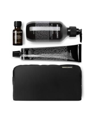 Hand Treatment Kit