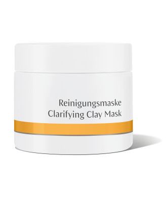 Cleansing Clay Mask Jar 90g