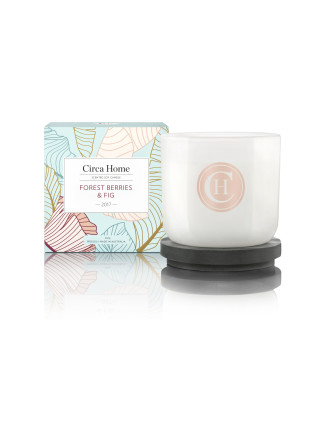 Forest Berries & Fig Classic Candle 260g