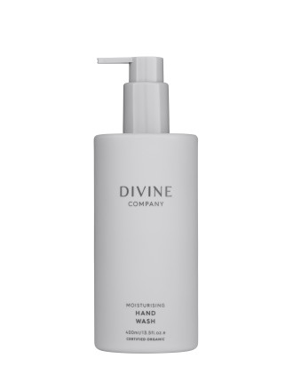 The Divine Co-Hand Wash Pump Bottle