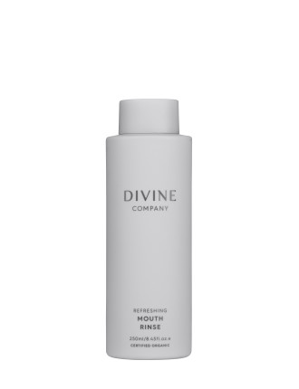 The Divine Co-Mouth Rinse