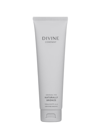 The Divine Co-Self Tanner