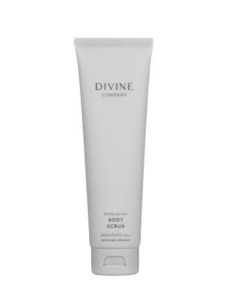 The Divine Co-Body Scrub