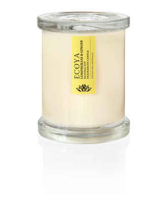 Metro Jar 260g - Lemongrass & Ginger