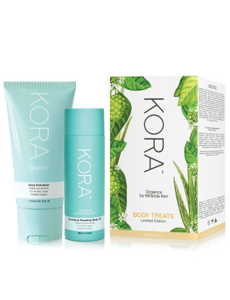 Body Treats Treatment Duos