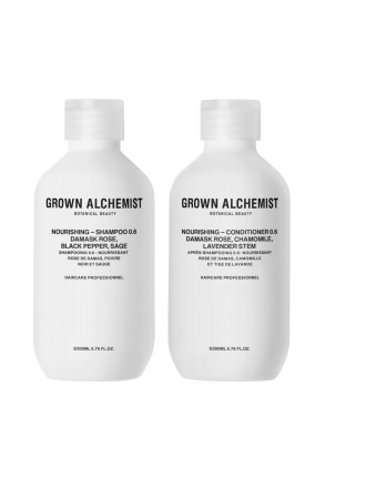 Nourishing Haircare Twinset 0.6