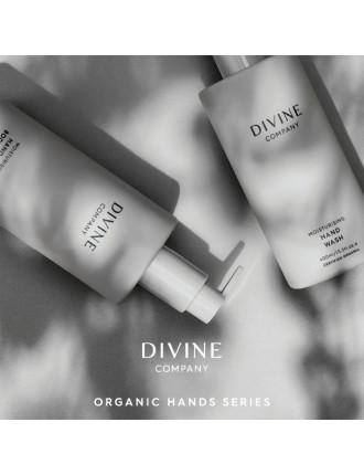 Organic Hands Series
