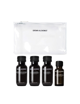 Body Travel Kit