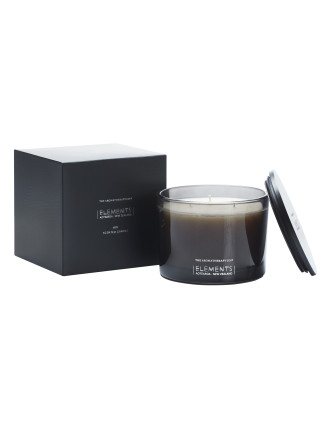Elements Soy Candle, Air
