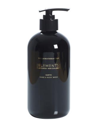 Elements Hand Wash, Earth