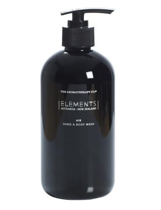 Elements Hand Wash, Air