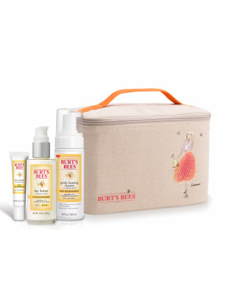Moomooi Skin Nourishment Limited Edition Set