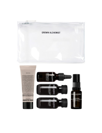 Detox Facial Essentials Kit