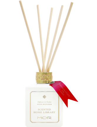 Reed Diffuser 200ml Pomegranate & Cassis