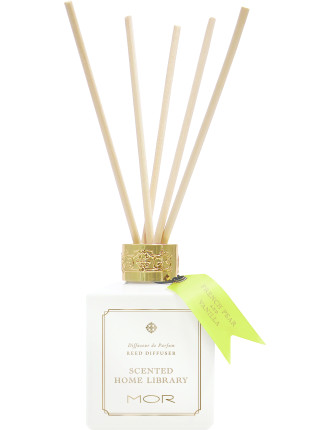 Reed Diffuser 200ml French Pear & Vanilla