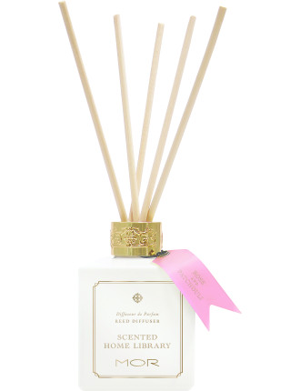Reed Diffuser 200ml Rose & Patchouli