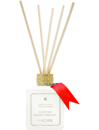 Reed Diffuser 200ml Cyclamen & Lily