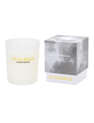Le Silence Candle