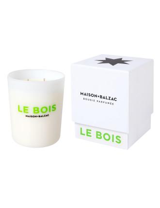 Le Bois Candle