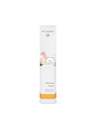 Cleansing Cream 50 Ml + Free Night Serum 2.5 Ml