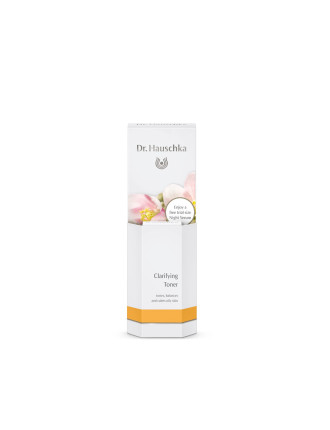 Clarifying Toner 100 Ml + Free Night Serum