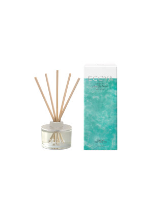 Ltd Ed Mini Reed Diffuser - Coastal Kowhai & Fig