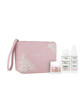 Volumising travel kit