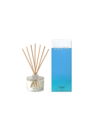 Reed Diffuser - Blue Cypress & Amber