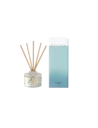 Mini Reed Diffuser - Spiced Ginger & Musk
