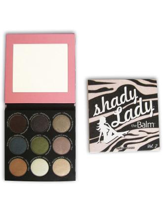 Shady Lady Zebra Palette